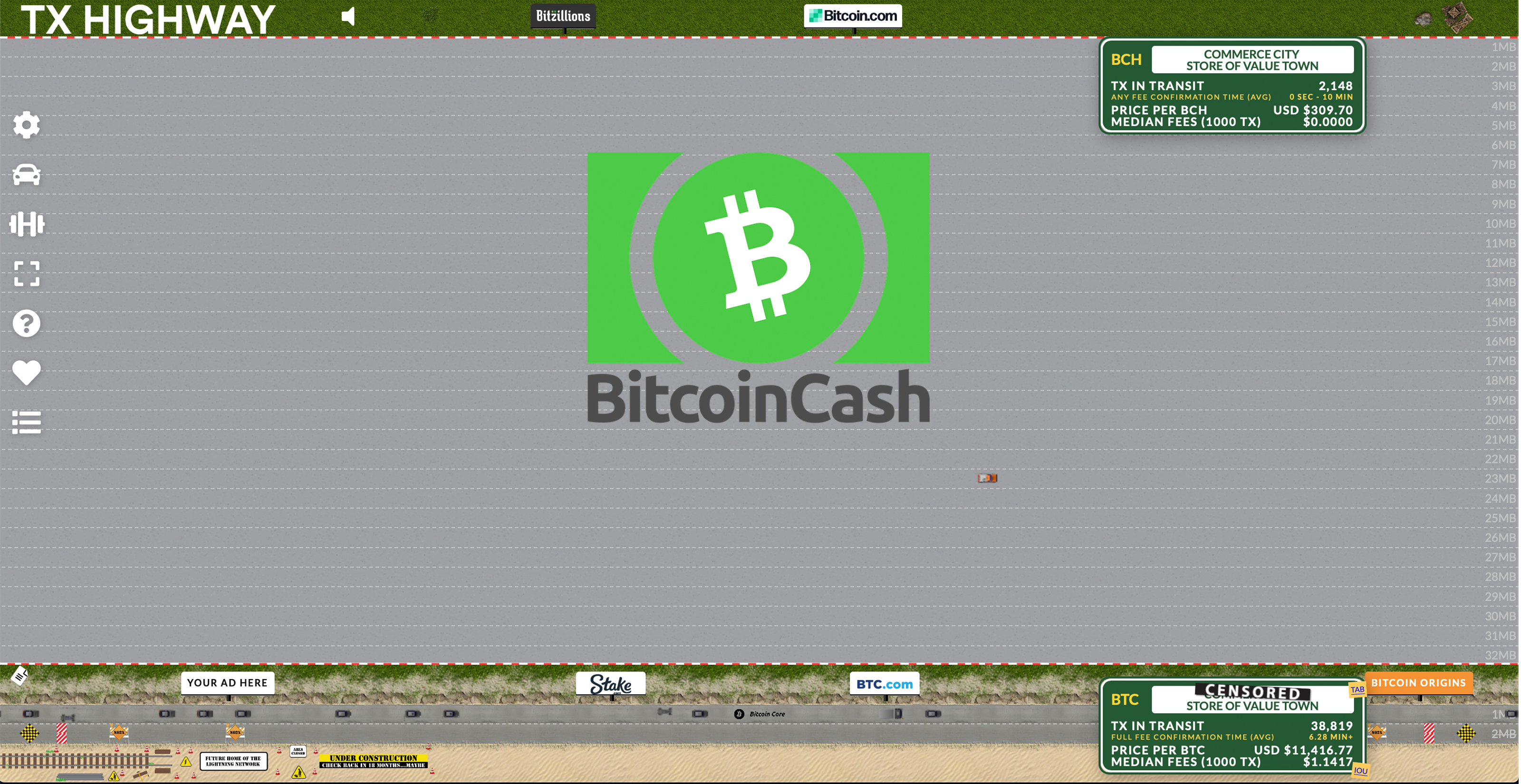BCH News Roundup: Transactions Spike, Cashaddr Support and Developer Congress