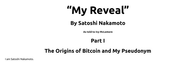 Another Self-Proclaimed Satoshi Fails to Sway Crypto Community