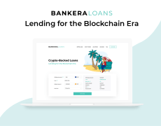 Bankera Launches a Global Crypto Backed Lending Solution - Bitcoin News