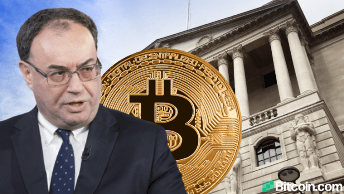 Bitcoin's Intrinsic Value: Crypto Community Responds to Bank of England Governor