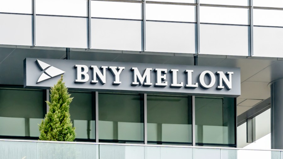 Oldest US Bank BNY Mellon Sets Up Crypto Unit — Will Hold, Transfer, Issue Bitcoin for Clients