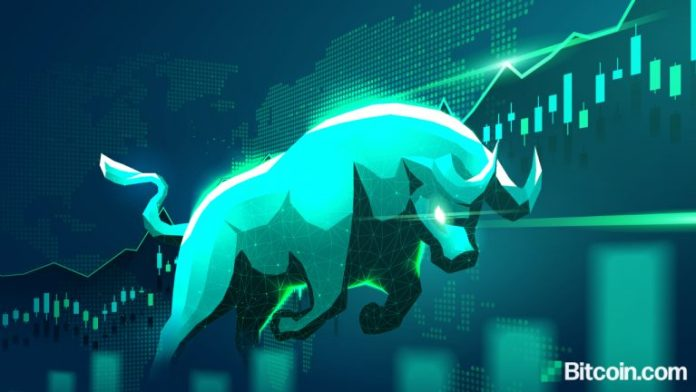'Bullish' Cryptocurrency Exchange to Launch With Backing From Billionaire Investors, Investment Bank Nomura