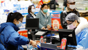 China's Digital Currency Has Been Used in 3 Million Transactions Worth Over a Billion Yuan So Far