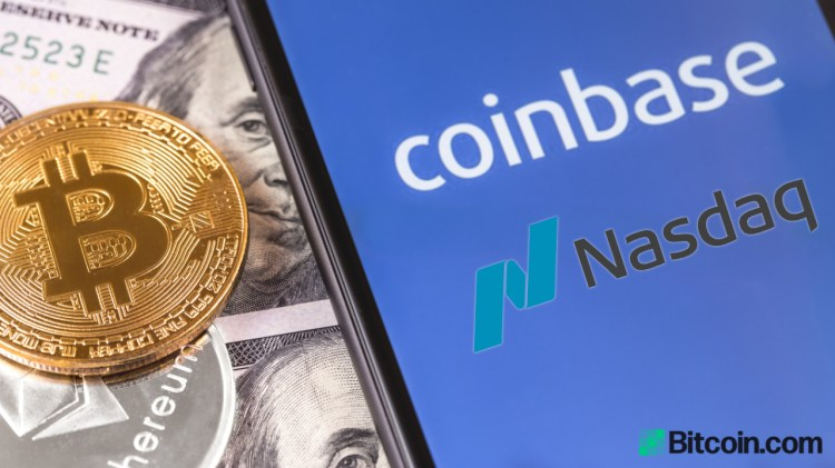 Coinbase IPO Today: Reference Price Set at $250, Investors ...