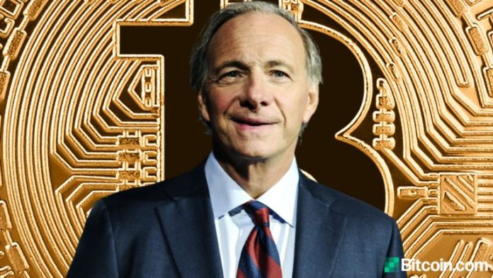 Ray Dalio Buys Bitcoin Despite Saying Governments May Ban Cryptocurrencies