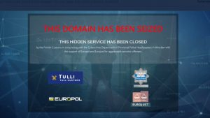 Authorities Shut Down Sipulimarket Darknet Marketplace, Seize Bitcoin