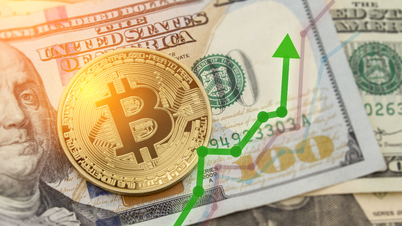 Investment Advisor George Ball Says Crypto Is Effective Hedge Against Currency Debasement as US Passes Biden's $1.9 Trillion Stimulus Bill