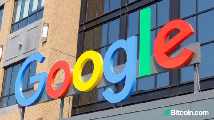 Google Announces New Policy for Cryptocurrency Ads