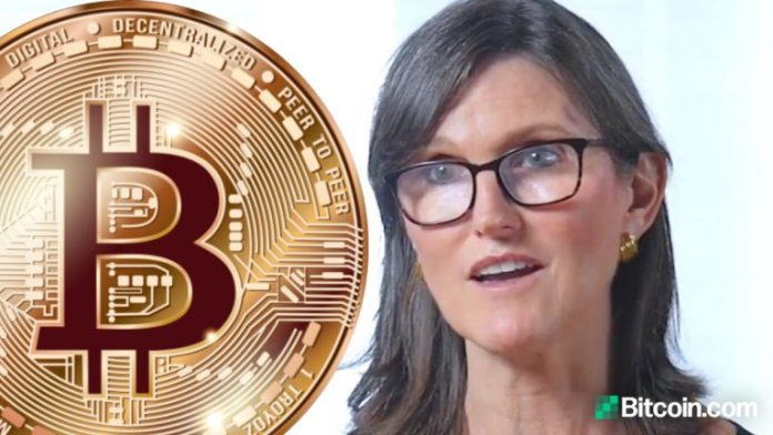 Ark Invest CEO Says Impossible to Shut Down Bitcoin — Regulators Will Become More Friendly Over Time