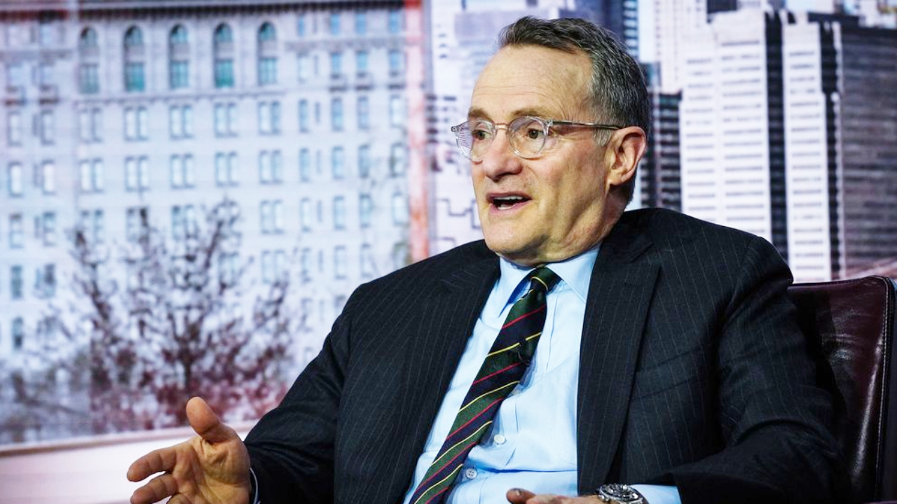 Oaktree Capital Founder Howard Marks Changes His Mind About Bitcoin as Demand Soars and Price Jumps 10x