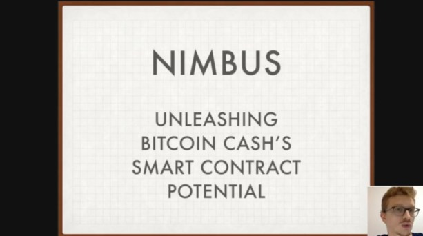 Meet Nimbus, a Concept for Enhancing BCH Smart Contracts