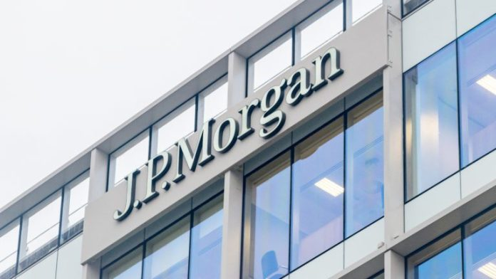 JPMorgan Warns of Bitcoin Correction, Describing BTC as Overbought