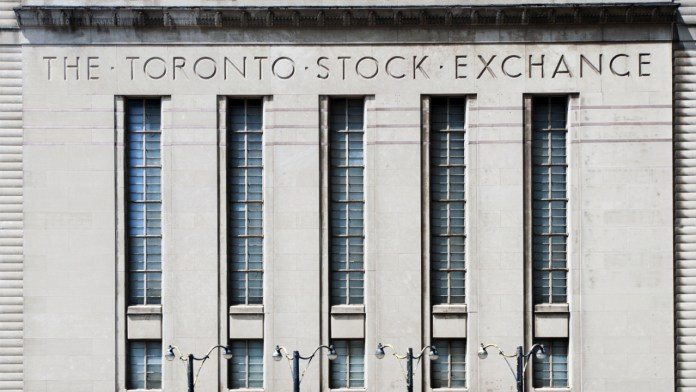 $180 Million Bitcoin Investment Fund IPOs on Canadian Stock Exchange