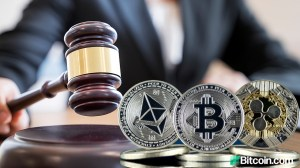 Judge Gives Access to SEC Internal Records on Bitcoin, Ether, XRP – Bitcoin News Regulation