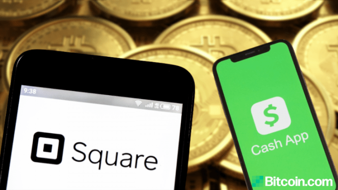 Square's Major Bitcoin Buy: Puts 1% of Total Assets Worth $50 Million in BTC