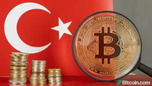 Bitcoin adoption soars in Turkey as inflation rises and lira hits record high