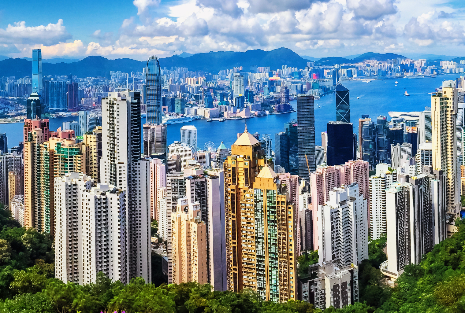 Hong Kong Now Offers Opt-In Regulation to Crypto Exchanges