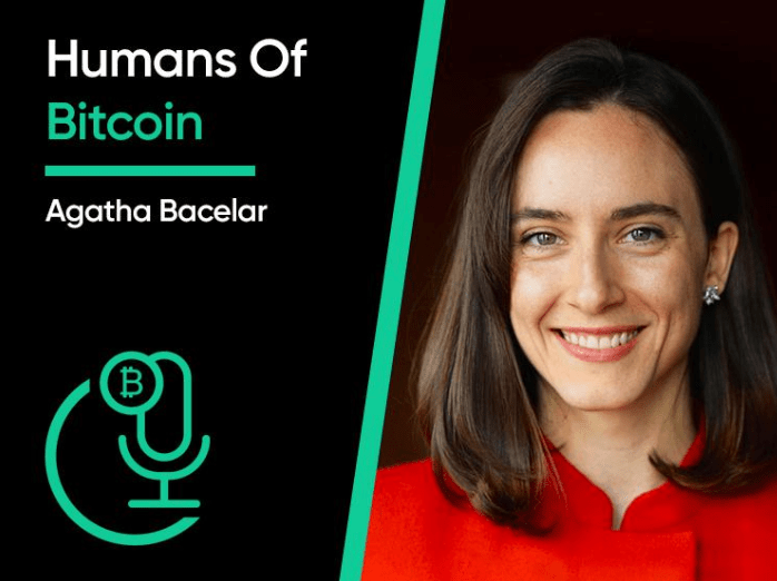 Congressional Hopeful Agatha Bacelar Talks Silk Road on the Bitcoin.com Podcast