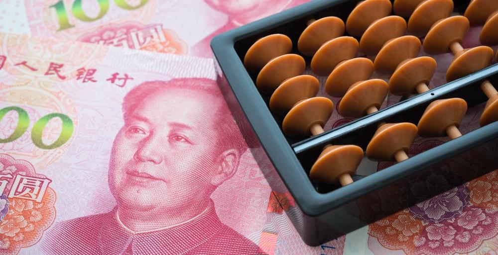 Another Bank Run Highlights China's Brewing Financial Crisis