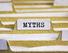 Tackling 7 Myths About Bitcoin for Beginners - Bitcoin News