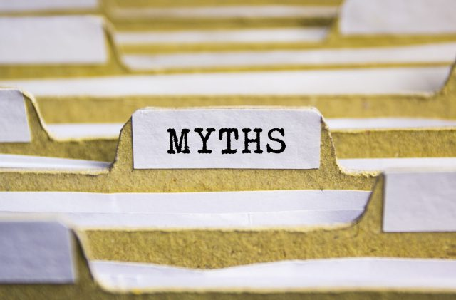 Tackling 7 Myths About Bitcoin for Beginners