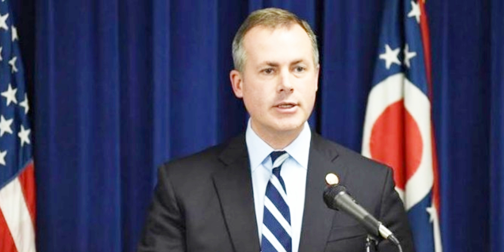 Ohio Attorney General Finds State Crypto Program Illegal