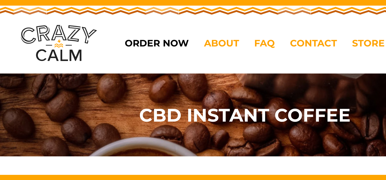 CBD Coffee Company Leverages Censorship-Resistant Nature of Crypto