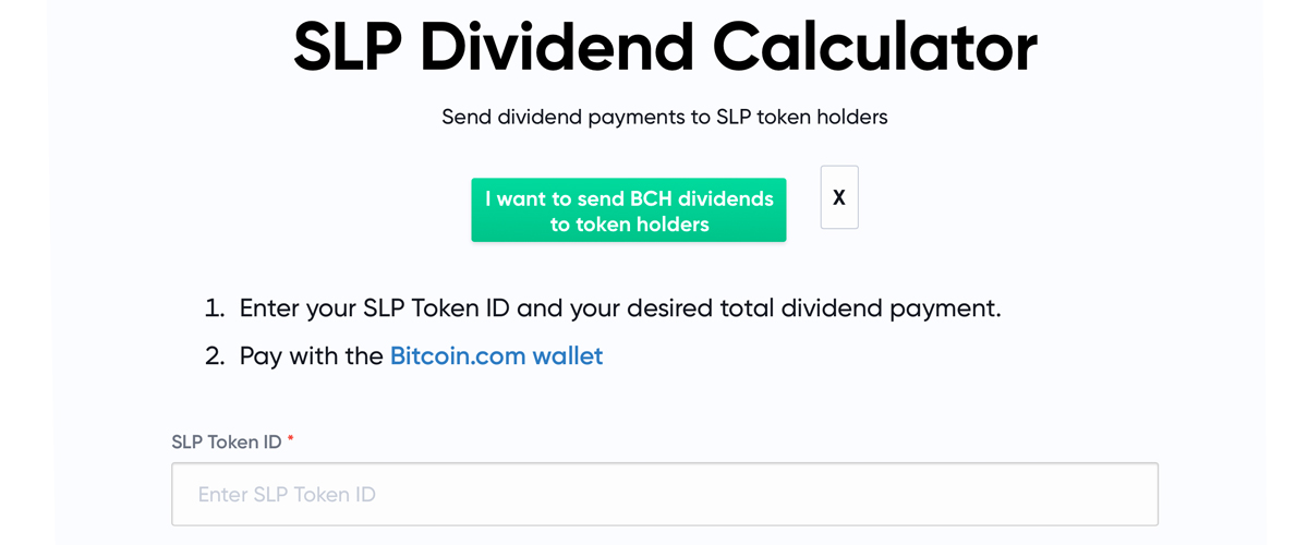 Cashshuffle and the SLP Token Universe Shined Brightly in 2019
