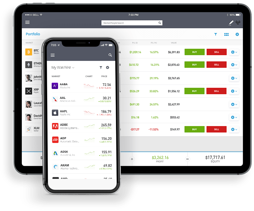 Etoro CEO Yoni Assia on Reaching 12 Million Users and Why Cryptos Are a Gateway to Stocks