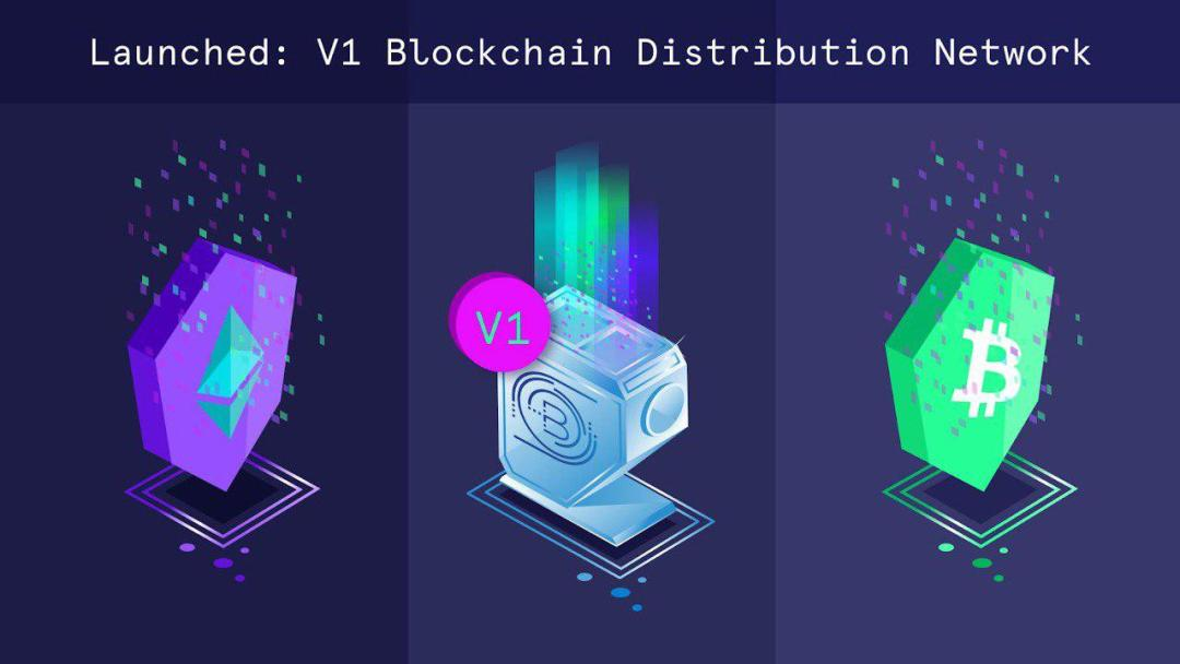 Bloxroute Releases Blockchain Distribution Software for Ethereum and Bitcoin Cash