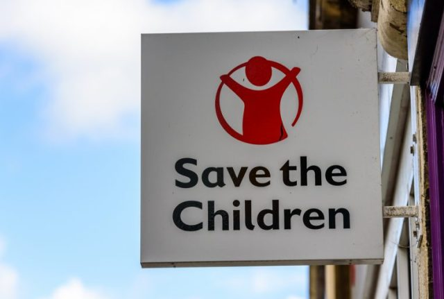 Save the Children Now Accepts Bitcoin Cash Donations