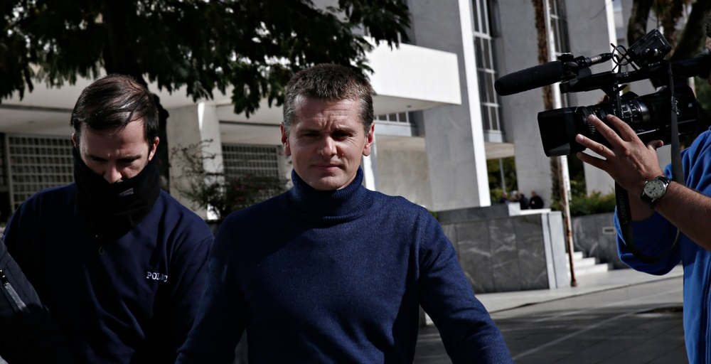 Greek Court Suspends Decision to Extradite Alexander Vinnik