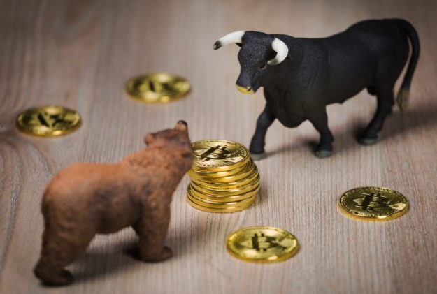 Market Update: Crypto Traders Search for Bullish and Bearish Trends