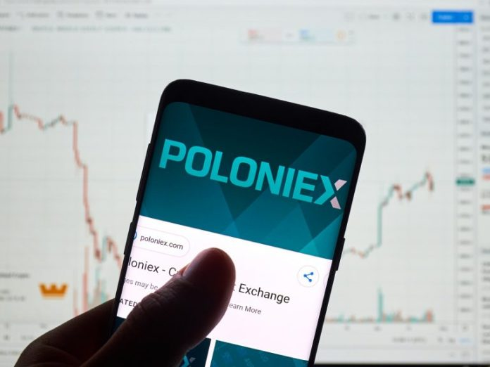 Poloniex Restores Unverified Accounts With Unlimited Trading