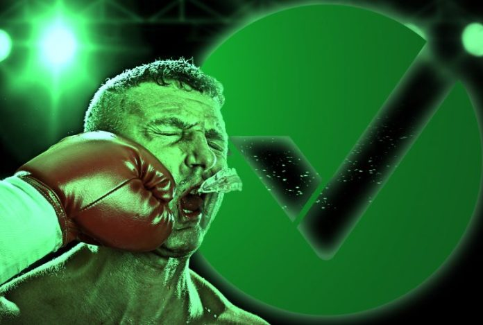 Vertcoin Network Sabotaged by Another 51% Attack