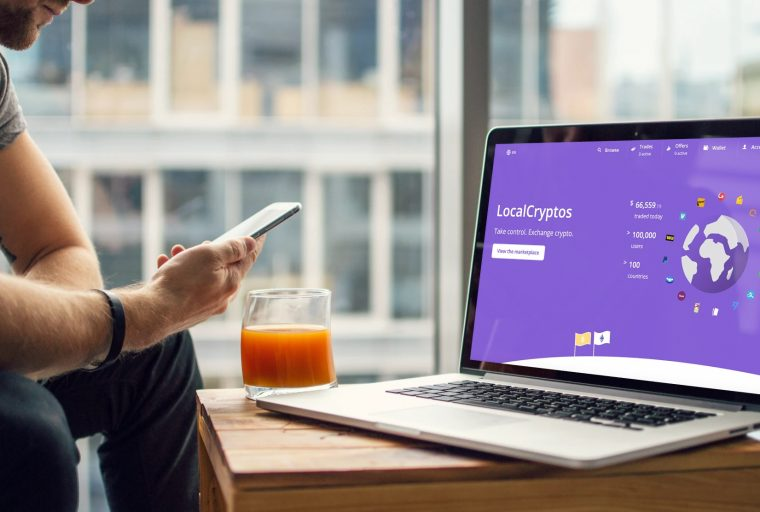 Rebranded Localcryptos Lets You Cash Out BTC Peer to Peer – Minus the Hassle of KYC