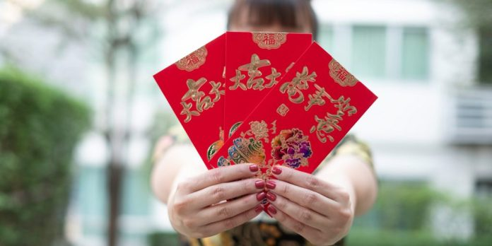 Gift Bitcoin Cash for Chinese New Year With a Limited Edition Red Envelope Paper Wallet From Bitcoin.com