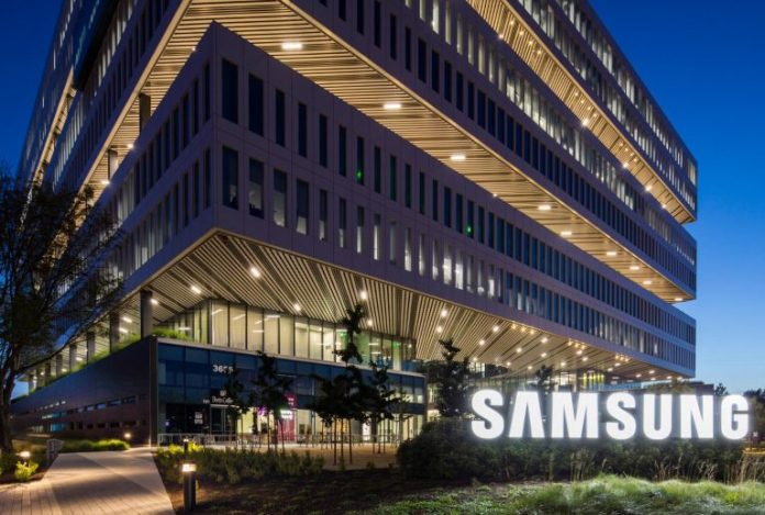 Chipmaking Giant Samsung Reveals a 3nm Semiconductor Prototype