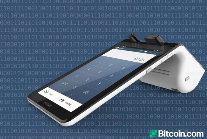 Bitpay Partnership With Poynt Enables Crypto Payments at 100,000 Point-of-Sale Devices
