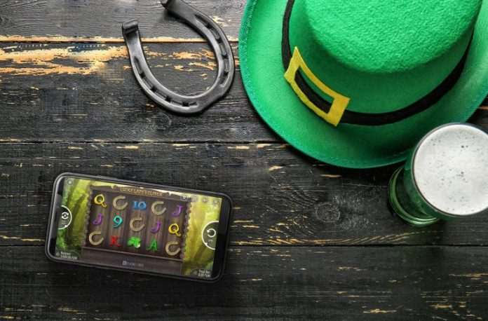 Bitcoin Games Celebrates St. Patrick's Day With Free Spins Promotion