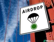 Cryptocurrency Airdrops and Giveaways: What They Are and What's Next - Bitcoin News