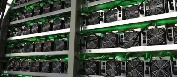 Bitcoin Mining Investment Strong - BTC Hashrate Surpasses All-Time High