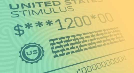 Americans Purchase $1,200 Worth of Bitcoin, While 7 Banks Fumble With Stimulus Payments