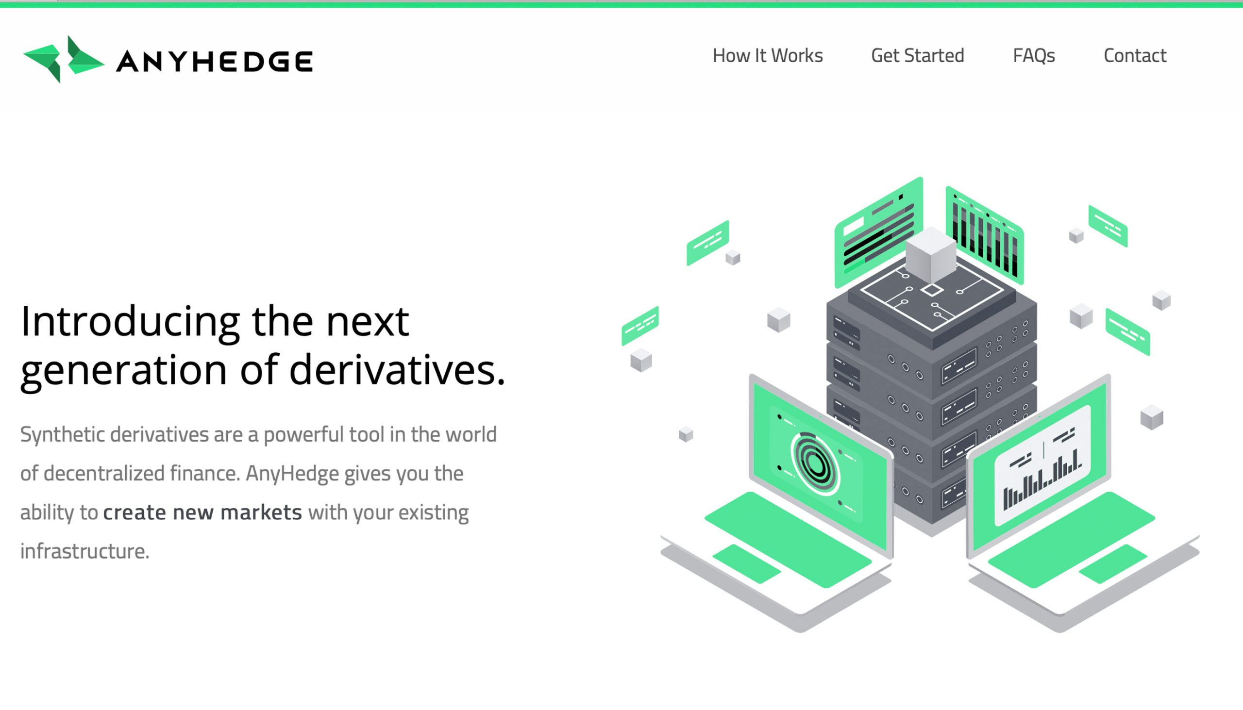 Anyhedge to Launch Blockchain-Enforced Synthetic Derivatives for Bitcoin Cash