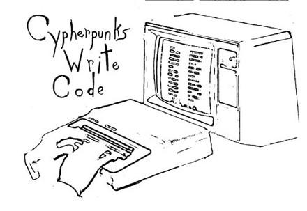 Eric Hughes: A Cypherpunk's Manifesto