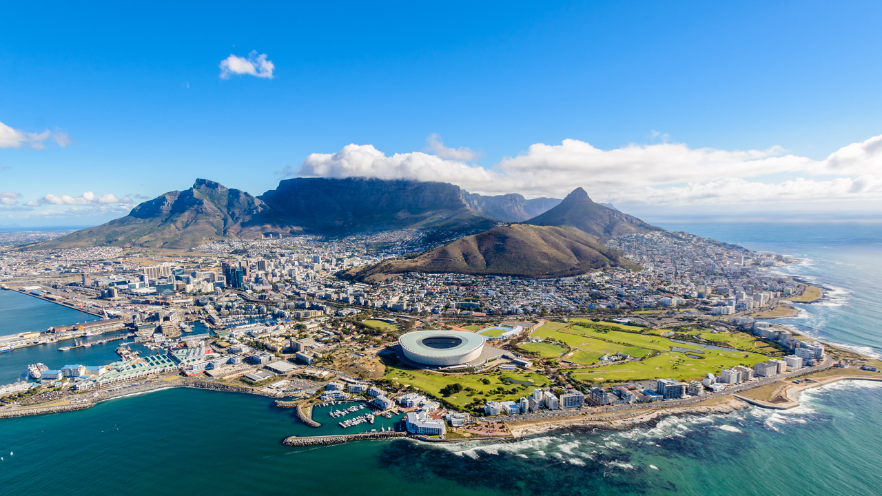 South Africa Leads Crypto Revolution in Africa – Challenges Spur ...