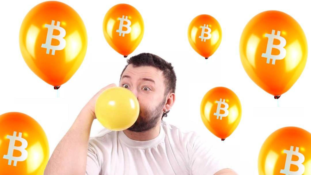 S2F Hopium: Report and Twitter Critics Find Flaws With Bitcoin Stock-to-Flow Ratio