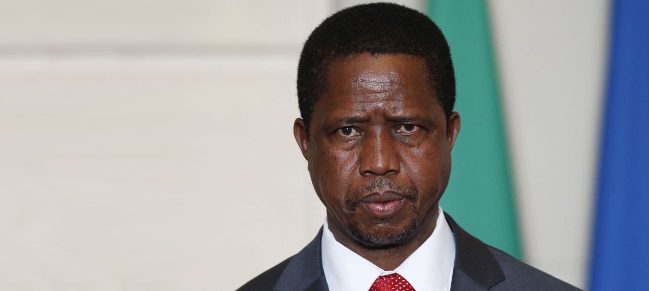 Hyperinflation and Currency Collapse Fears After Zambian President Fires Central Bank Governor