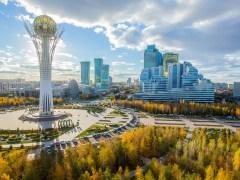 Kazakhstan Proposes 15% Tax on Bitcoin Mining to Help Combat Coronavirus
