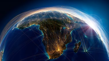 Fiat Devaluation Drives Retail Bitcoin Transfers in Africa 56% in a Year: Report